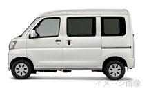 あきる野市平沢東での車の鍵トラブル